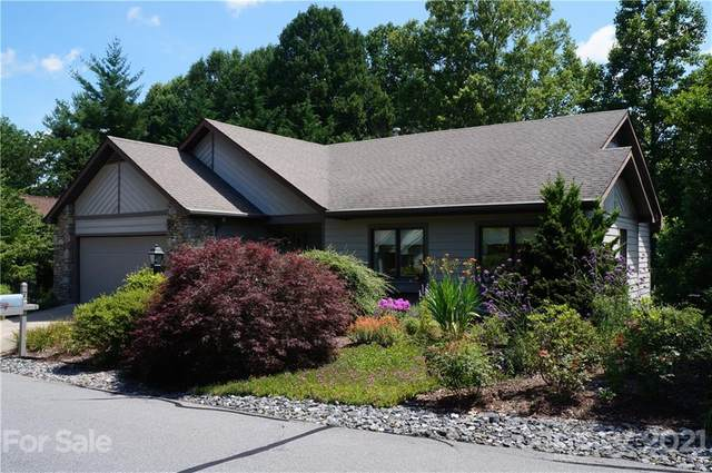 7 Brody Trail, Asheville, NC 28804 (#3768540) :: Keller Williams Professionals