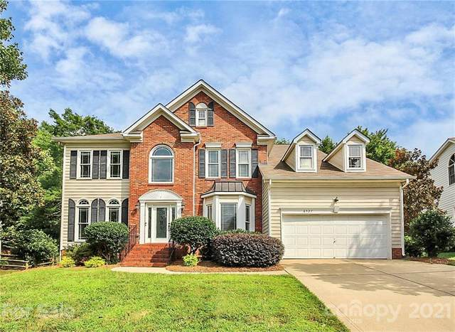 6527 Red Maple Drive, Charlotte, NC 28277 (#3768558) :: Carolina Real Estate Experts