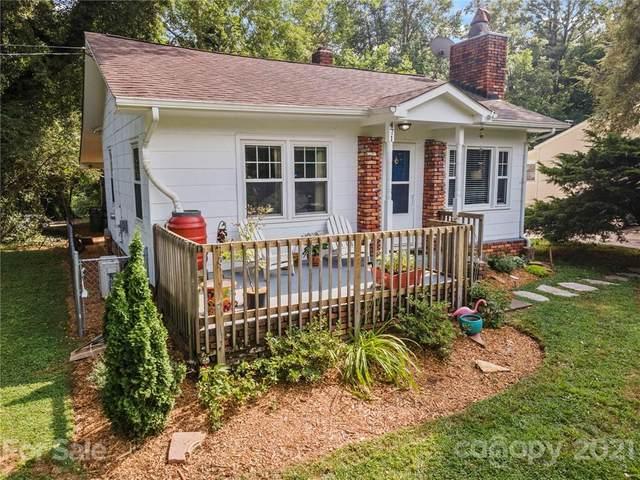471 Kenilworth Road, Asheville, NC 28805 (#3768561) :: Carver Pressley, REALTORS®