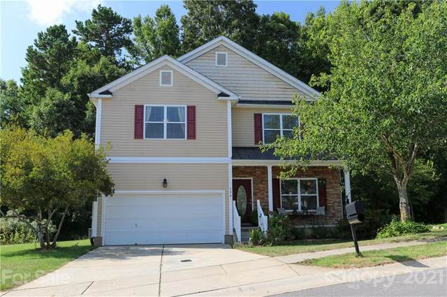 154 Flanders Drive, Mooresville, NC 28117 (#3768566) :: Premier Realty NC