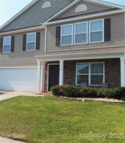 1920 Windy Willow Lane, Dallas, NC 28034 (#3768569) :: The Snipes Team | Keller Williams Fort Mill