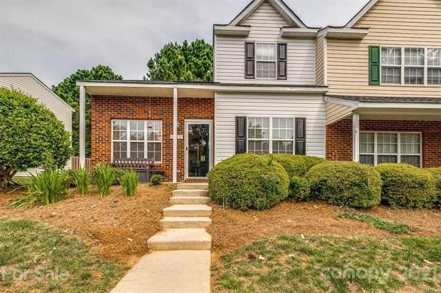 1805 Birch Heights Court #24, Charlotte, NC 28213 (#3768580) :: Johnson Property Group - Keller Williams
