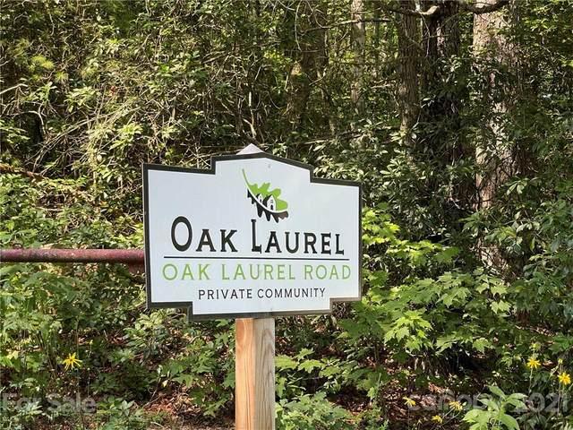 Lot 11 Oakwood Drive #11, Brevard, NC 28712 (#3768587) :: BluAxis Realty