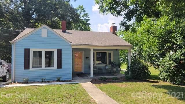 514 South Confederate Avenue, Rock Hill, SC 29730 (#3768588) :: MOVE Asheville Realty