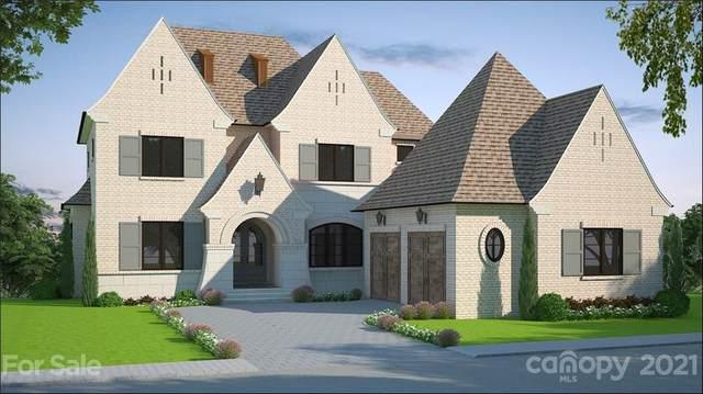 6014 Old Providence Lane #39, Charlotte, NC 28226 (#3768594) :: Mossy Oak Properties Land and Luxury