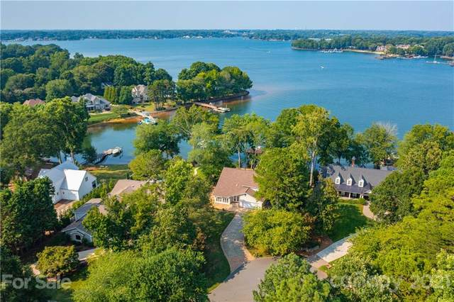 21512 Lake Point Lane, Cornelius, NC 28031 (#3768596) :: Besecker Homes Team
