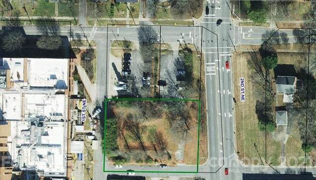 109 NE 4th Avenue NE, Hickory, NC 28601 (#3768612) :: Homes Charlotte