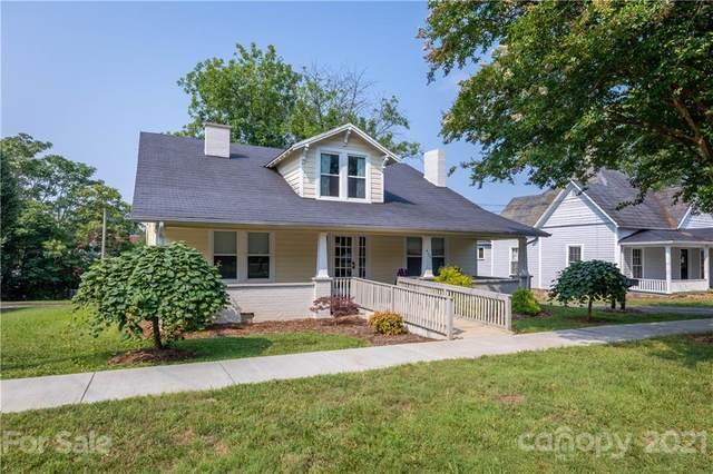 408 S Green Street, Morganton, NC 28655 (#3768625) :: Rhonda Wood Realty Group