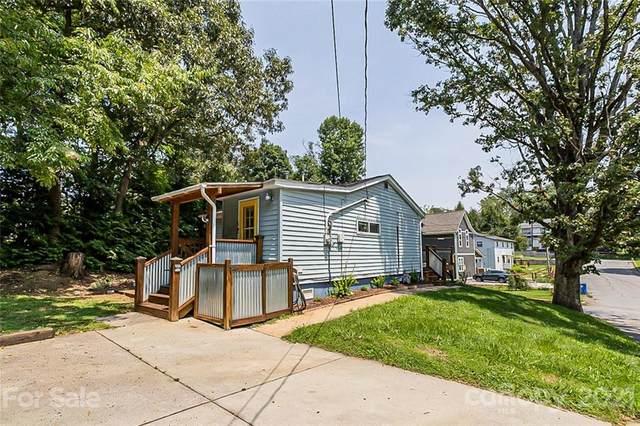 31 Wellington Street, Asheville, NC 28806 (#3768628) :: Home Finder Asheville