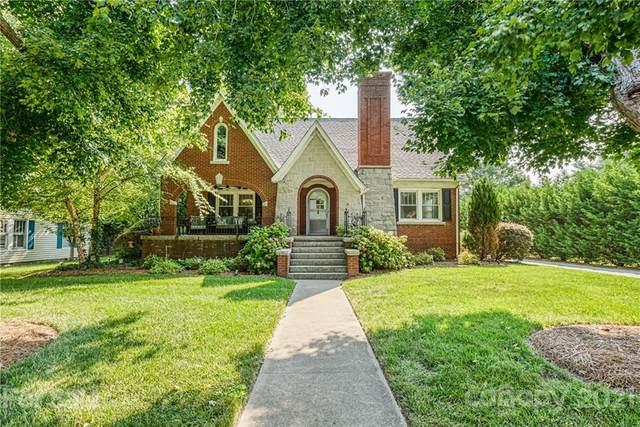 112 S Main Street, Faith, NC 28041 (#3768635) :: Stephen Cooley Real Estate Group