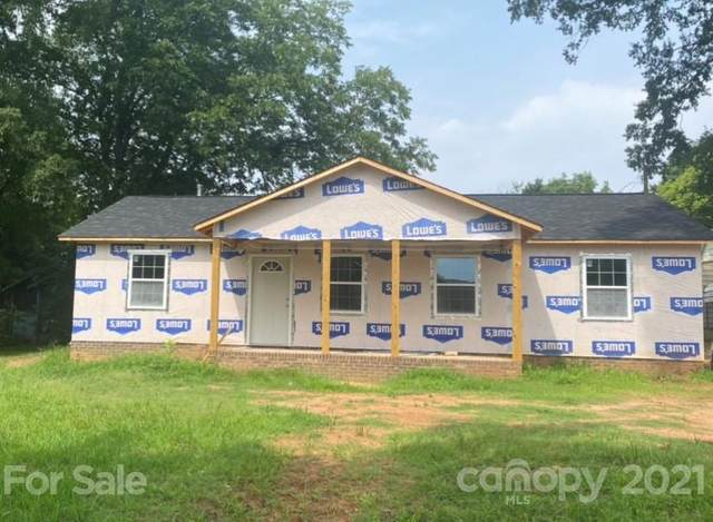 405 Gillespie Street, Kings Mountain, NC 28086 (#3768641) :: The Snipes Team | Keller Williams Fort Mill