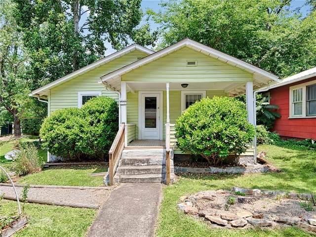 16 Brownwood Avenue, Asheville, NC 28806 (#3768653) :: Mossy Oak Properties Land and Luxury