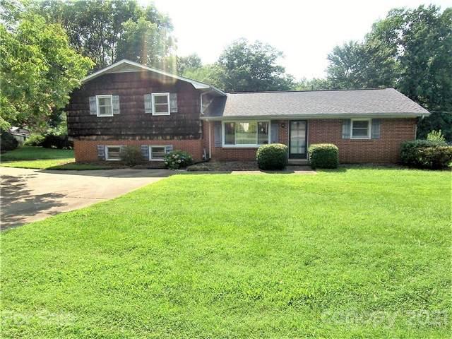 125 Beam Avenue, Lawndale, NC 28090 (#3768663) :: Homes Charlotte