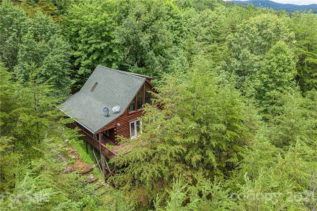 181 Laurel Valley Drive, Marion, NC 28752 (#3768671) :: Caulder Realty and Land Co.