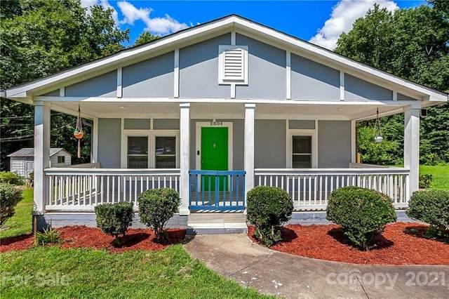 2804 Mccombs Street, Charlotte, NC 28208 (#3768674) :: Austin Barnett Realty, LLC