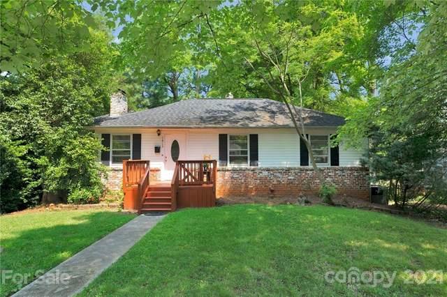 1413 Claridge Lane, Charlotte, NC 28209 (#3768684) :: Mossy Oak Properties Land and Luxury