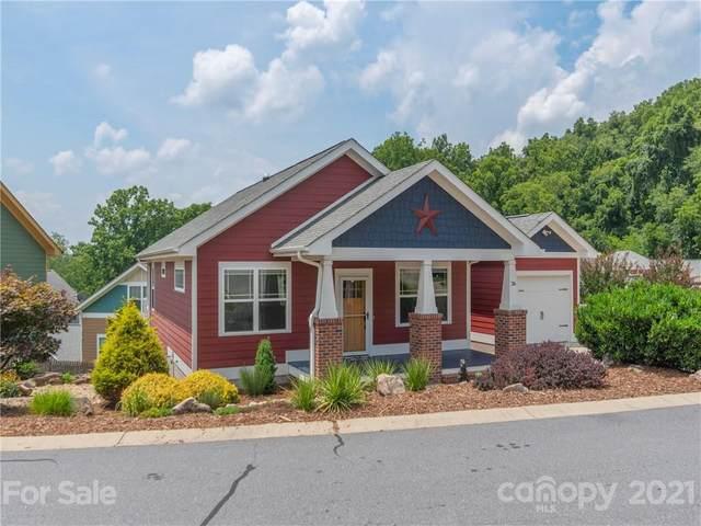 26 Byrdcliffe Lane, Asheville, NC 28805 (#3768688) :: BluAxis Realty