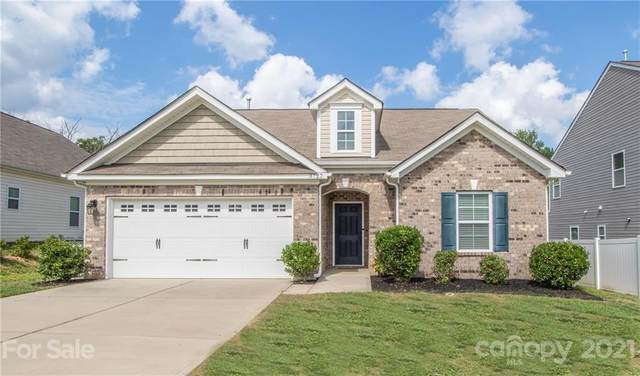 3727 Gricklade Drive, Charlotte, NC 28262 (#3768696) :: Home and Key Realty
