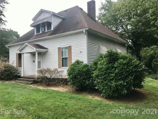 201 Maple Street, Cleveland, NC 27013 (#3768701) :: Besecker Homes Team