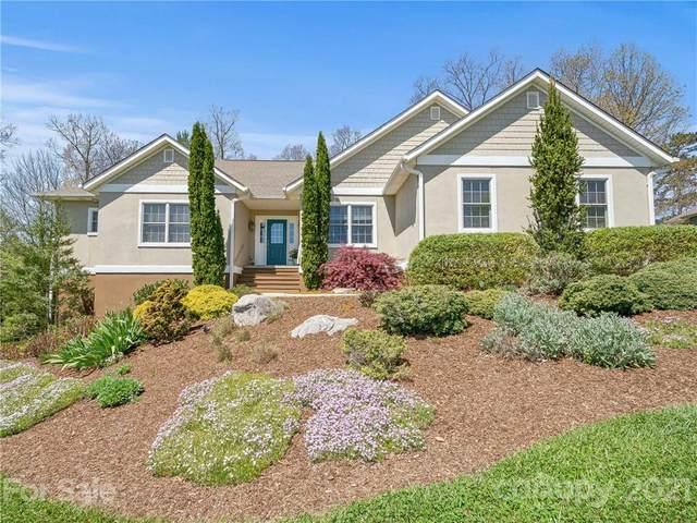 10 Fairway View Drive, Weaverville, NC 28787 (#3768710) :: Mossy Oak Properties Land and Luxury