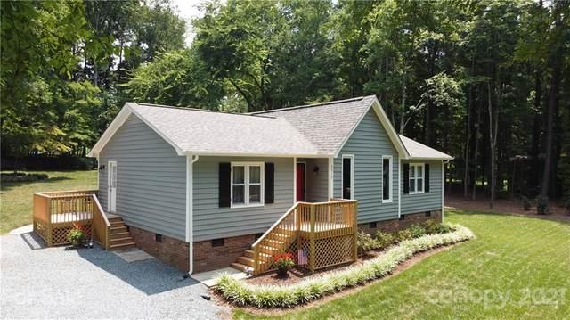 2013 Billy Howey Road, Waxhaw, NC 28173 (#3768711) :: Mossy Oak Properties Land and Luxury
