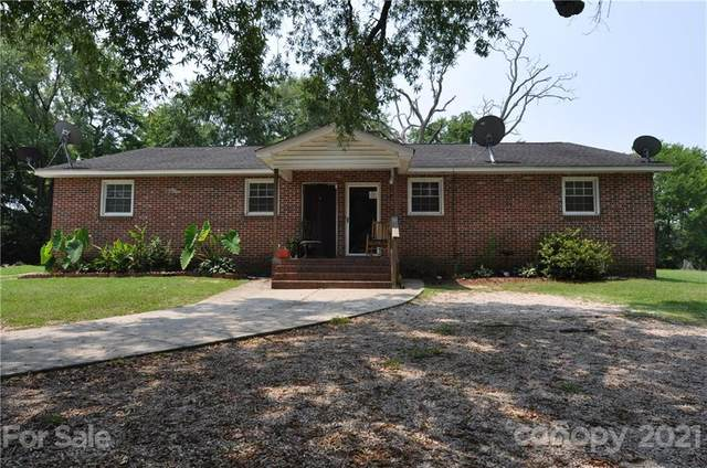 125 Mcclure Street, Chester, SC 29706 (#3768712) :: Mossy Oak Properties Land and Luxury