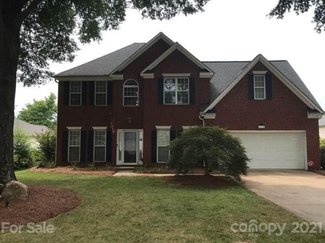 118 Garden Gate Lane, Mooresville, NC 28115 (#3768716) :: Johnson Property Group - Keller Williams