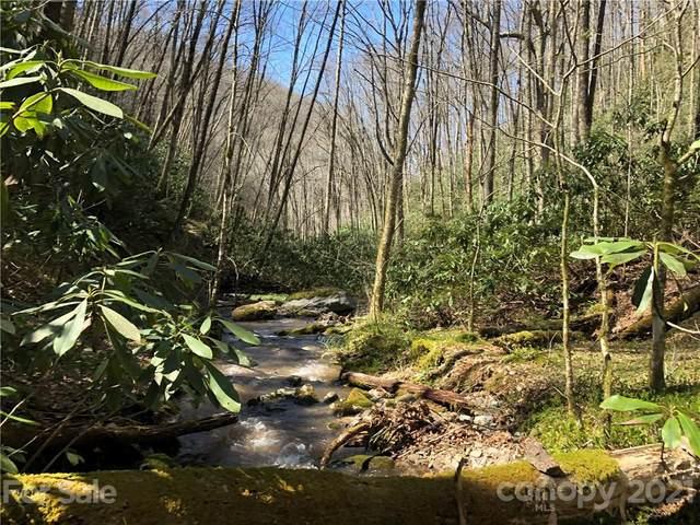 Lots 26B and 26C Black Rock Creek 26B, 26C, Qualla, NC 28751 (#3768723) :: Mossy Oak Properties Land and Luxury