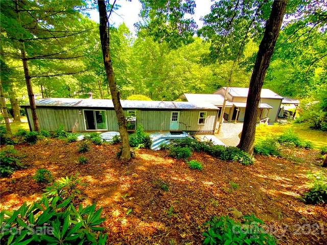 99 Crabtree Woods Road, Spruce Pine, NC 28777 (#3768725) :: Caulder Realty and Land Co.