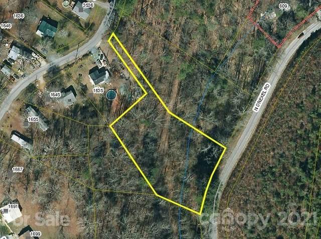 0 N Drexel Road, Morganton, NC 28655 (#3768737) :: Mossy Oak Properties Land and Luxury