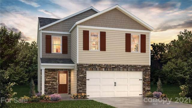 325 Gaines Drive, Clover, SC 29710 (#3768738) :: Besecker Homes Team