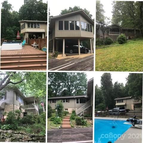 4 Brookview Drive #1, Flat Rock, NC 28731 (#3768744) :: Robert Greene Real Estate, Inc.
