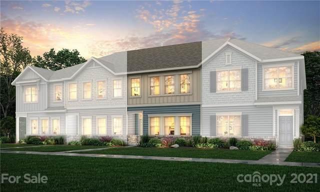 922 Sagecroft Lane #98, Indian Trail, NC 28079 (#3768749) :: Mossy Oak Properties Land and Luxury