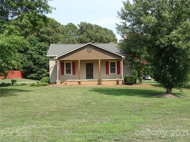 6420 Roanoke Drive, Kannapolis, NC 28081 (#3768756) :: Besecker Homes Team