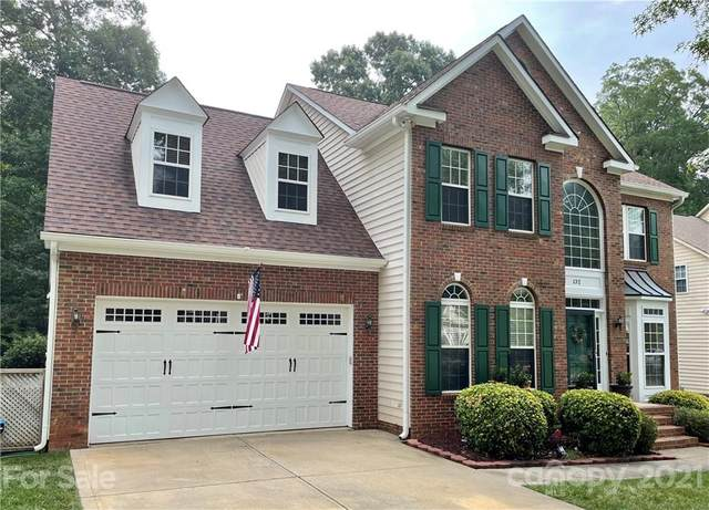 132 Pamlico Lane, Mooresville, NC 28117 (#3768758) :: The Sarver Group