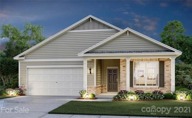 4023 Penwood Place #75, Monroe, NC 28110 (#3768761) :: LePage Johnson Realty Group, LLC