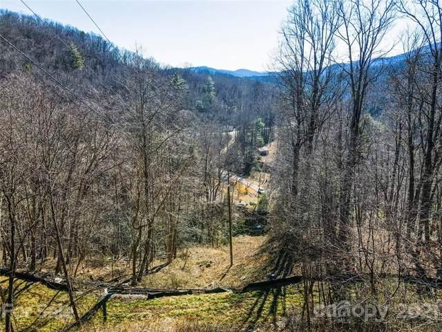 TBD Coxe Creek Road, Marion, NC 28752 (#3768766) :: TeamHeidi®
