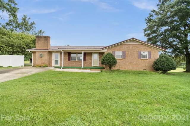 1316 Drumstand Road, Stony Point, NC 28678 (#3768767) :: MOVE Asheville Realty