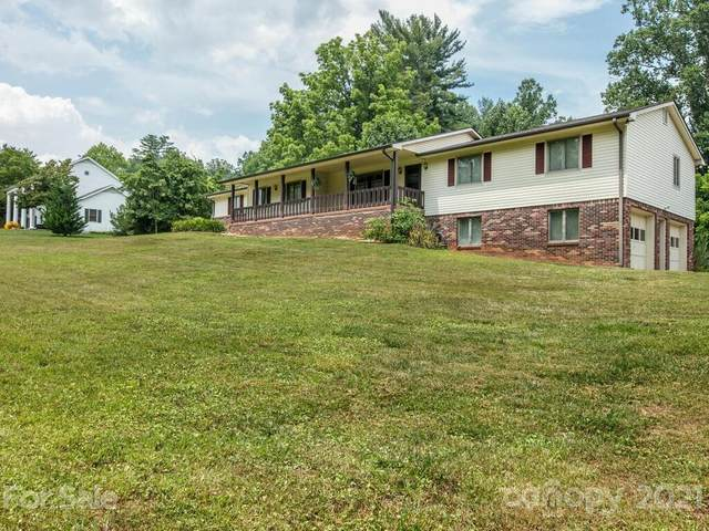 215 S Rugby Road, Hendersonville, NC 28791 (#3768773) :: MOVE Asheville Realty