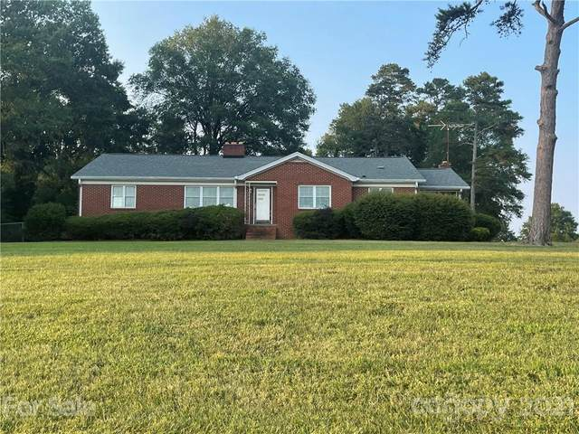 5407 Highway 218 Highway, Marshville, NC 28110 (#3768774) :: Besecker Homes Team