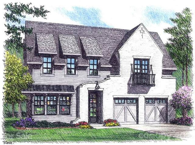 12108 Cambridge Square Drive Lot 6, Cornelius, NC 28031 (#3768778) :: Keller Williams Realty Lake Norman Cornelius