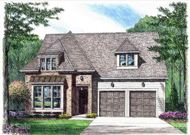 12144 Cambridge Square Drive Lot 14, Cornelius, NC 28031 (#3768784) :: LePage Johnson Realty Group, LLC