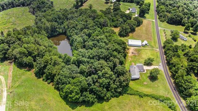 501 Lemmons Road, Mooresboro, NC 28114 (#3768789) :: Carolina Real Estate Experts