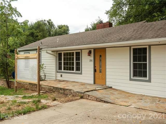 186 Aurora Drive, Asheville, NC 28805 (#3768790) :: Carver Pressley, REALTORS®