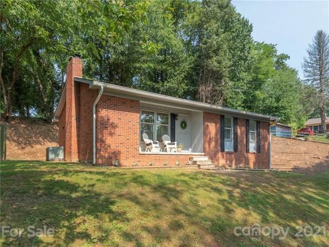 2 Autumn Street, Canton, NC 28716 (#3768791) :: Besecker Homes Team