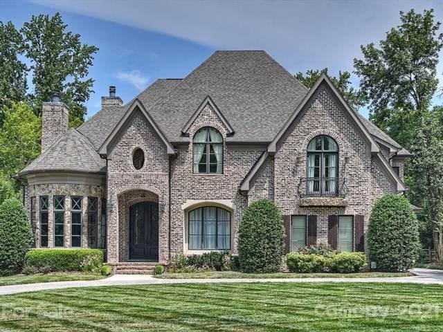 2110 Sharon Avenue, Charlotte, NC 28211 (#3768793) :: Robert Greene Real Estate, Inc.