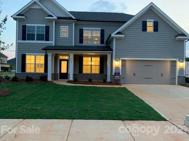 2439 Moher Cliff Drive, Indian Land, SC 29707 (#3768806) :: BluAxis Realty
