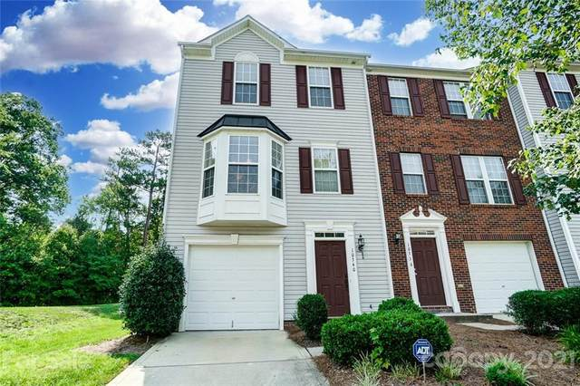 10340 Garrett Grigg Road, Charlotte, NC 28262 (#3768811) :: Rhonda Wood Realty Group