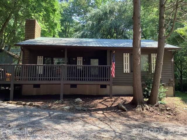 150 Lister Lane, Maggie Valley, NC 28751 (#3768815) :: Willow Oak, REALTORS®