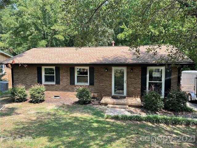 1126 Claremont Road, Charlotte, NC 28214 (#3768825) :: The Snipes Team | Keller Williams Fort Mill